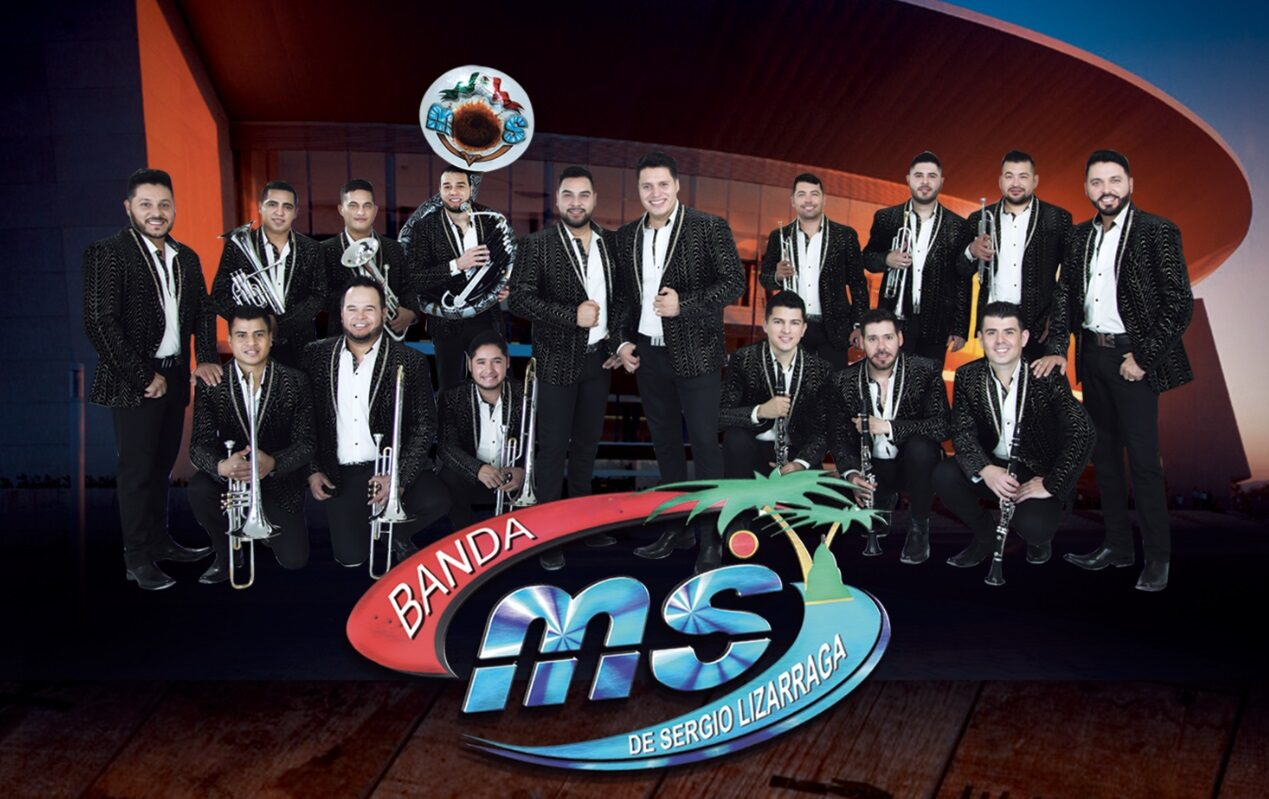 La Banda Ms ya tiene fecha para el 2021 – Alafuga
